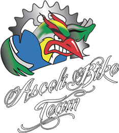 Logo ascoli bike team