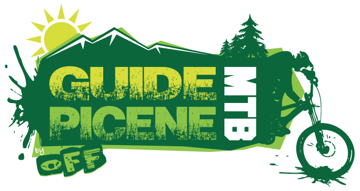 logo Guide Picene Mountainbike